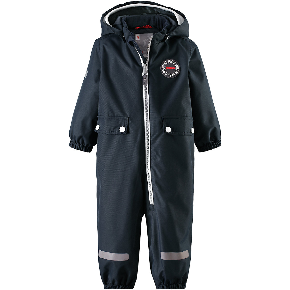 REIMA Overalls  7636443 for boys and girls polyester winter reima overalls 7628255 for boys and girls polyester winter