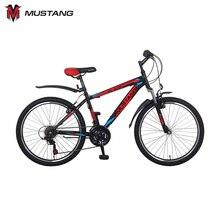 Велосипед MUSTANG подростковый MTB \