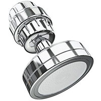 Hot Filtered Shower Head Set 15 Stage Shower Filter For Hard Water Removes Chlorine And Harmful Substances Showerhead Filter