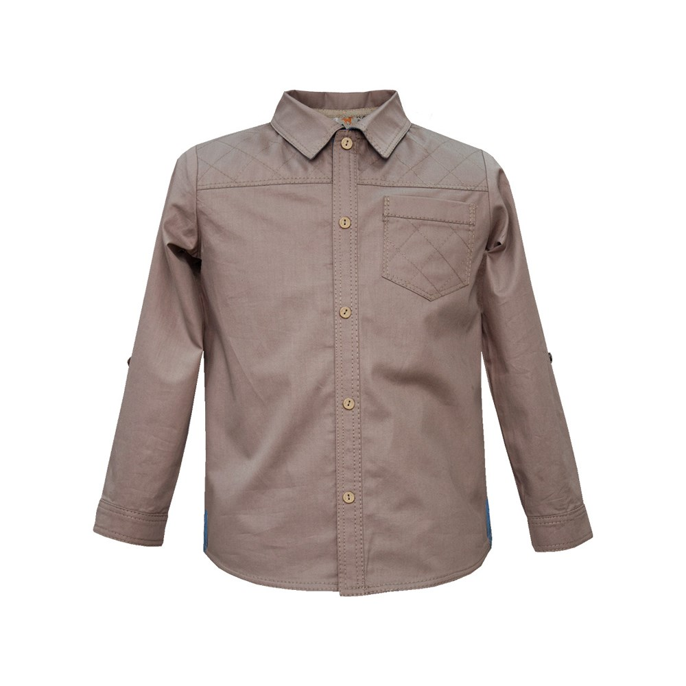 Shirt Outing M kids clothes children clothing