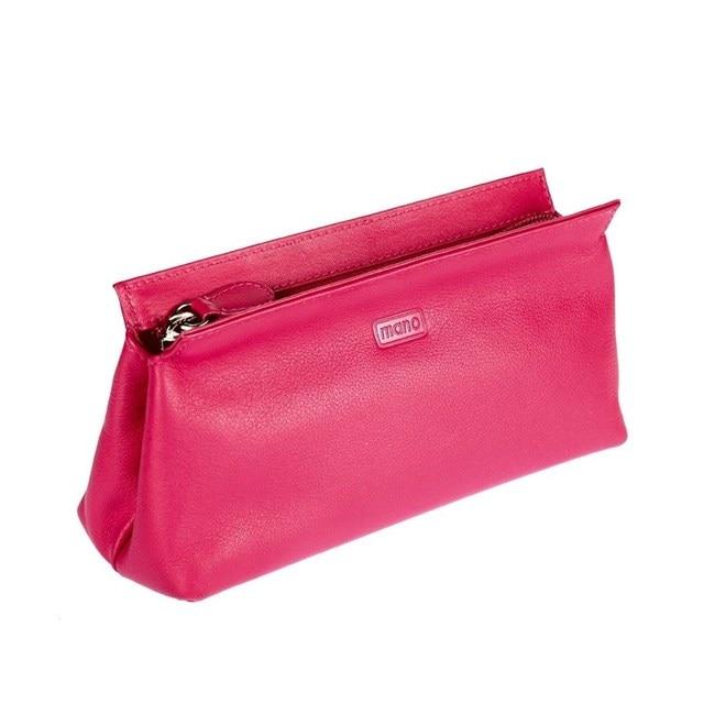 Косметичка Mano 13422 SETRU pink-cerise