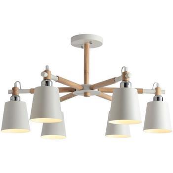 Lámpara Colgante Moderna De diseño De cocina Lampara De Techo ...