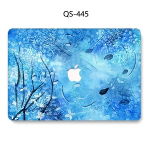 Image 3 - New Hot For MacBook Air Pro Retina 11 12 13 15 For Apple Laptop Case Bag 13.3 15.4 Inch  With Screen Protector Keyboard Cove tas