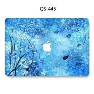 Image 3 - Nouveau chaud pour MacBook Air Pro Retina 11 12 13 15 pour Apple sacoche pour ordinateur portable 13.3 15.4 pouces avec écran protecteur clavier Cove tas