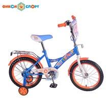 Велосипед ФИКСИКИ детский