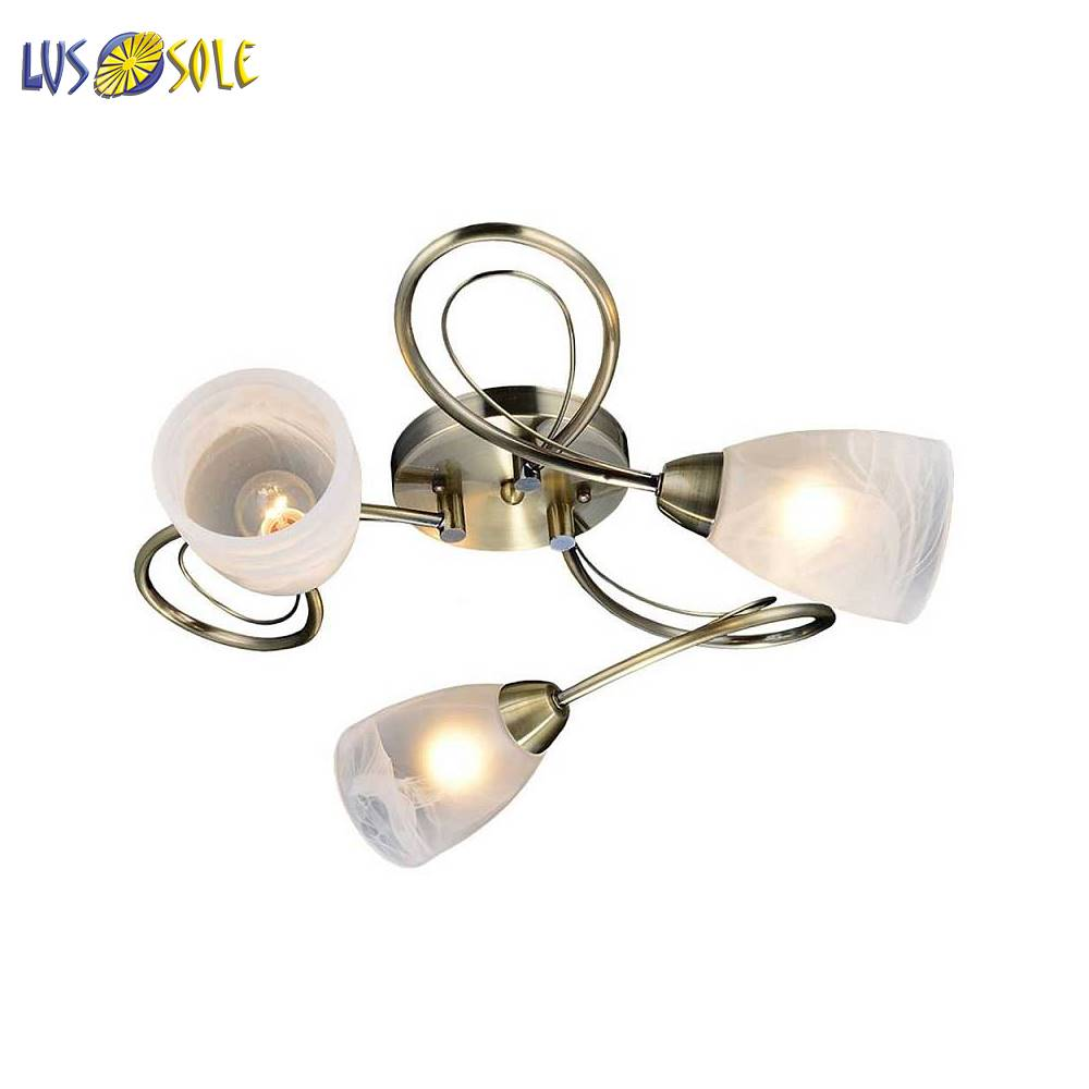 Chandeliers Lussole 42159 ceiling chandelier for living room to the bedroom indoor lighting 3089 analog audio to digital coaxial optical converter black