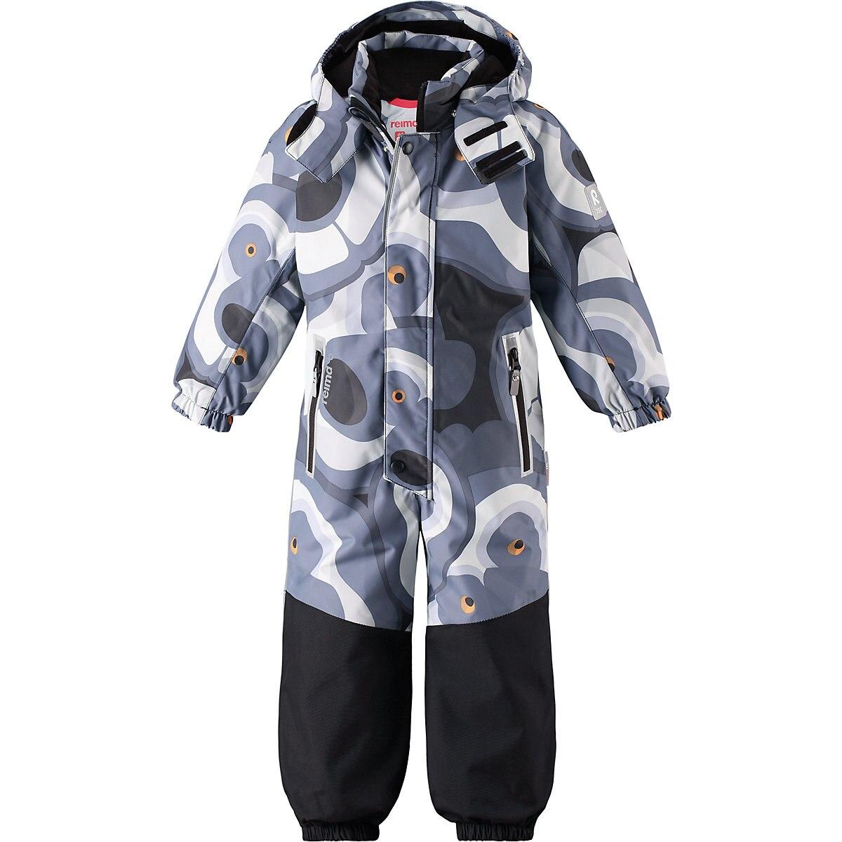 REIMA Overalls  8689150 for boys polyester winter reima overalls 7628261 for boys and girls polyester winter