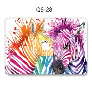 Image 4 - Novo Notebook Sleeve Para MacBook Air Pro Retina 11 12 13 Quente 15.4 13.3 Teclado Enseada Polegada Com Protetor de Tela para o Caso Do Laptop