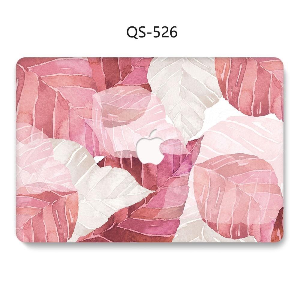 Image 3 - Новый чехол для ноутбука MacBook 13,3 15,4 дюймов для MacBook Air Pro retina 11 12 13 15 с защитой экрана клавиатуры Чехол для Apple-in Сумки и чехлы для ноутбука from Компьютер и офис