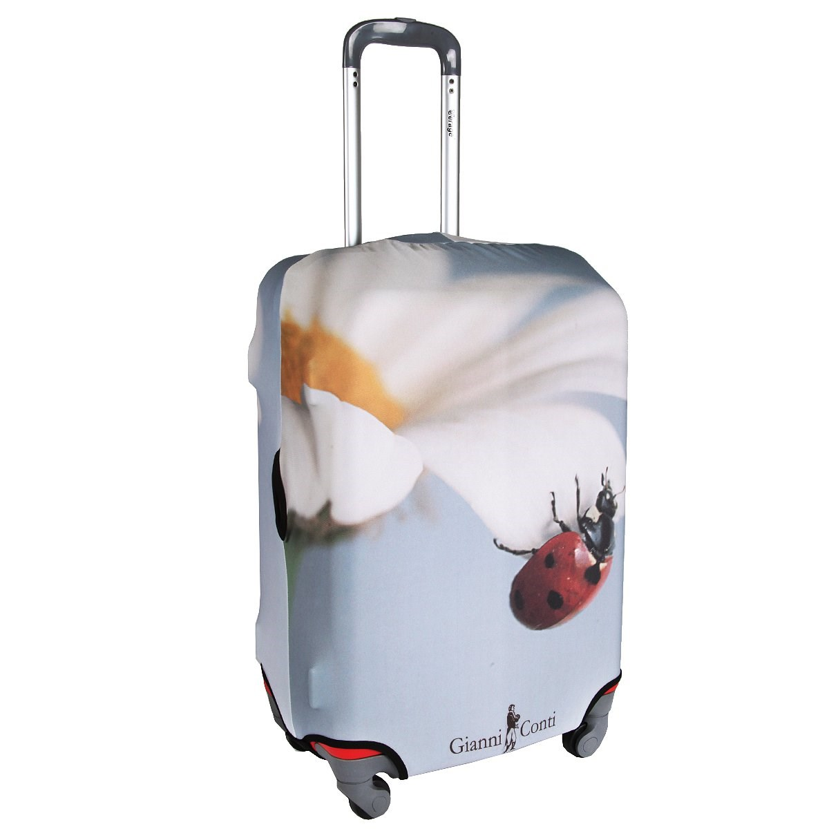 Protective cover for suitcase 9004 M все цены