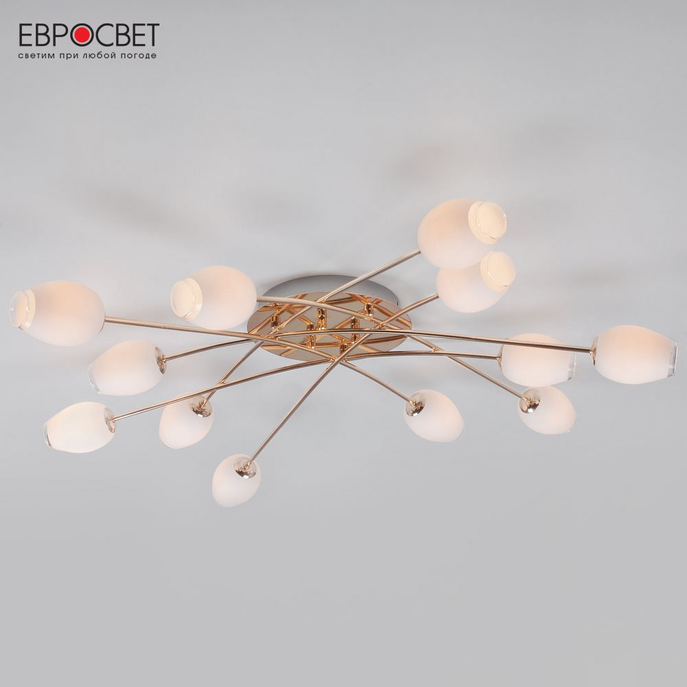Chandeliers Eurosvet 134551 ceiling chandelier for living room to the bedroom indoor lighting high quality damask wallpaper wall paper roll for bedroom living room 10m roll free shipping