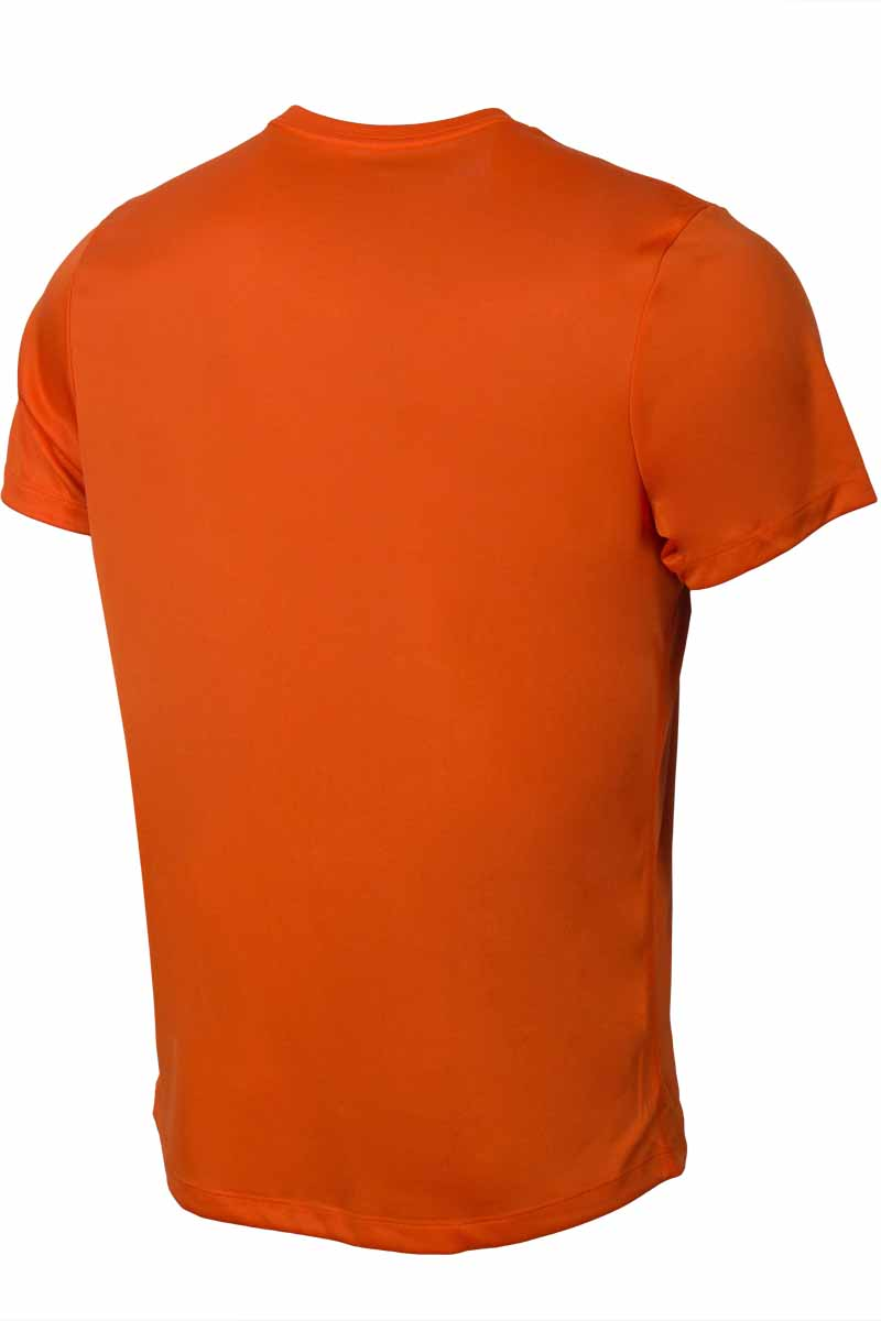 Фото - Available from 10.11 ASICS Running t-shirt 134086-6002 men s short sleeved fitness basketball running stretch skin tight dry t shirt