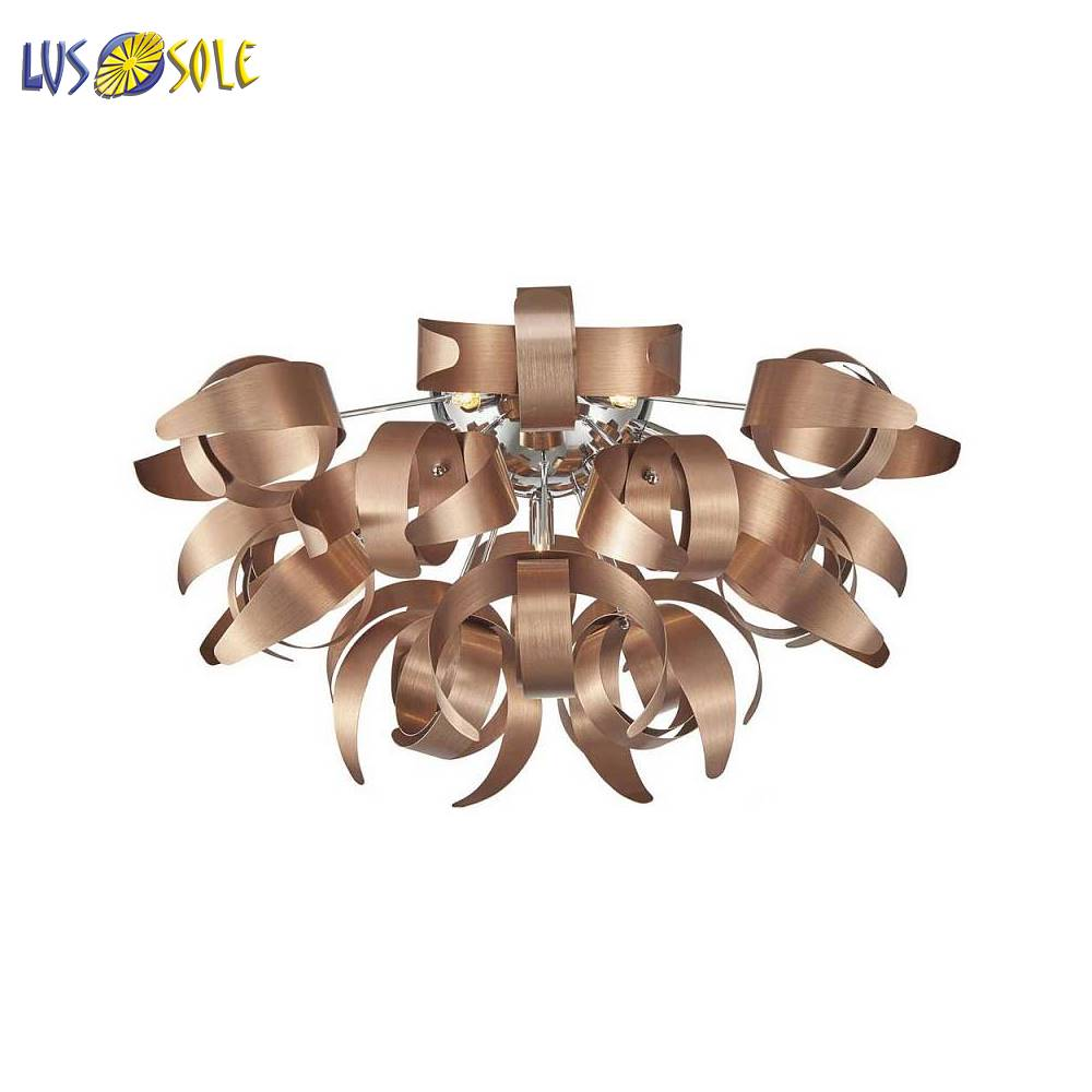 Chandeliers Lussole 51357 ceiling chandelier for living room to the bedroom indoor lighting chandeliers lussole 135097 ceiling chandelier for living room to the bedroom indoor lighting