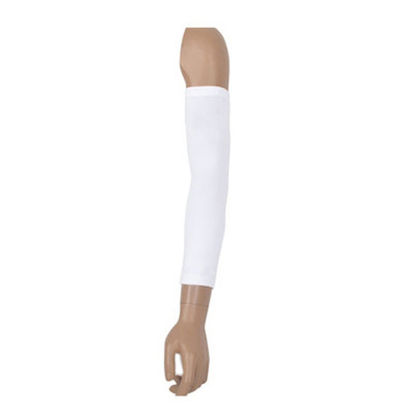 Basketball Baseball Sport Shooting Sleeve Stretch Wristband Arm Band Sleeve TY66