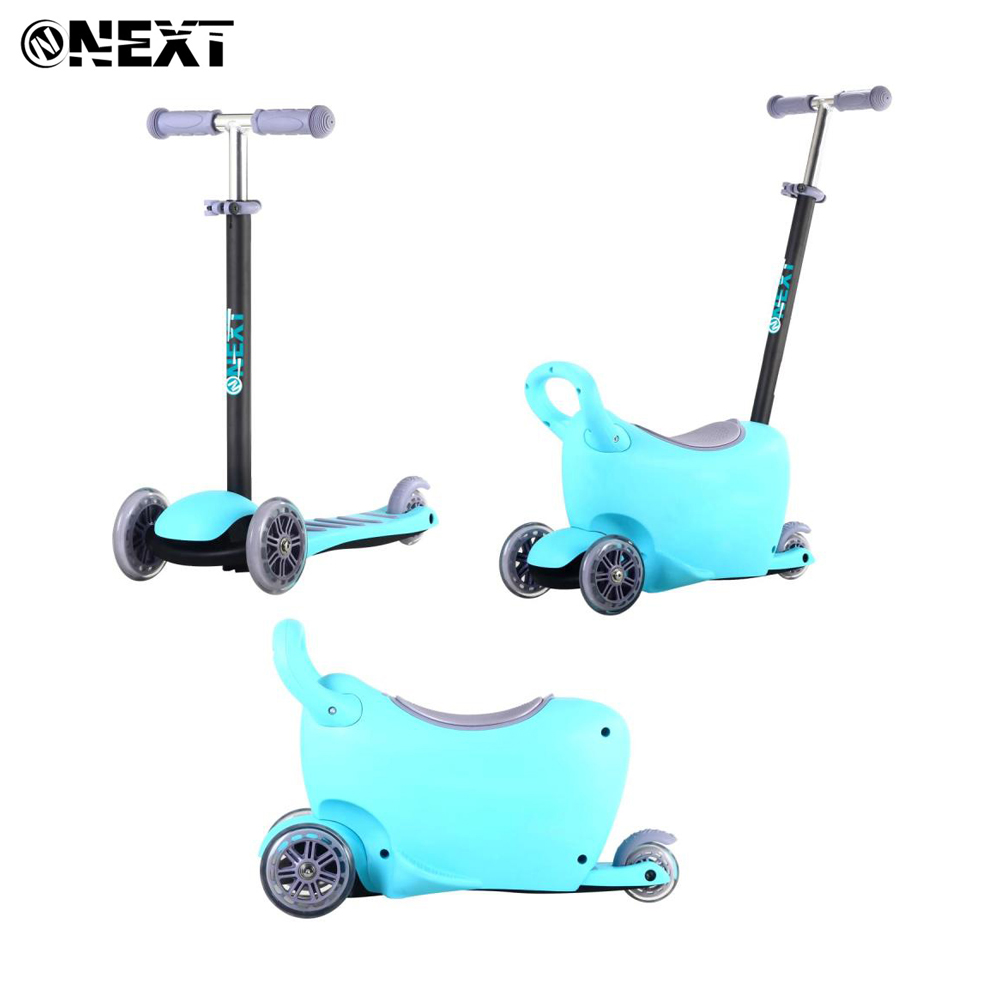 Kick Scooters Foot Scooters Next 239619 children trick scooter for boy girl boys girls LB1502 юбки next 677150 677 150