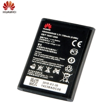 HuaWei Original HB554666RAW Battery For Huawei  E5351 EC5377 E5577 E5375 E5330 Genuine Replacement 1780mAh
