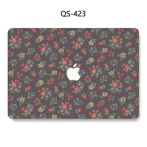 Image 2 - For MacBook Air Pro Retina 11 12 13 15 For Apple New Laptop Case Bag 13.3 15.4 Inch  With Screen Protector Hot Keyboard Cove tas