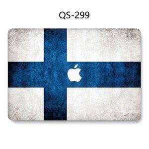 Image 4 - Hot Para O Caso Do Laptop Novo Notebook Sleeve Para MacBook Air Pro Retina 11 12 13 15.4 13.3 Polegada Com Tela protetor de Teclado Enseada