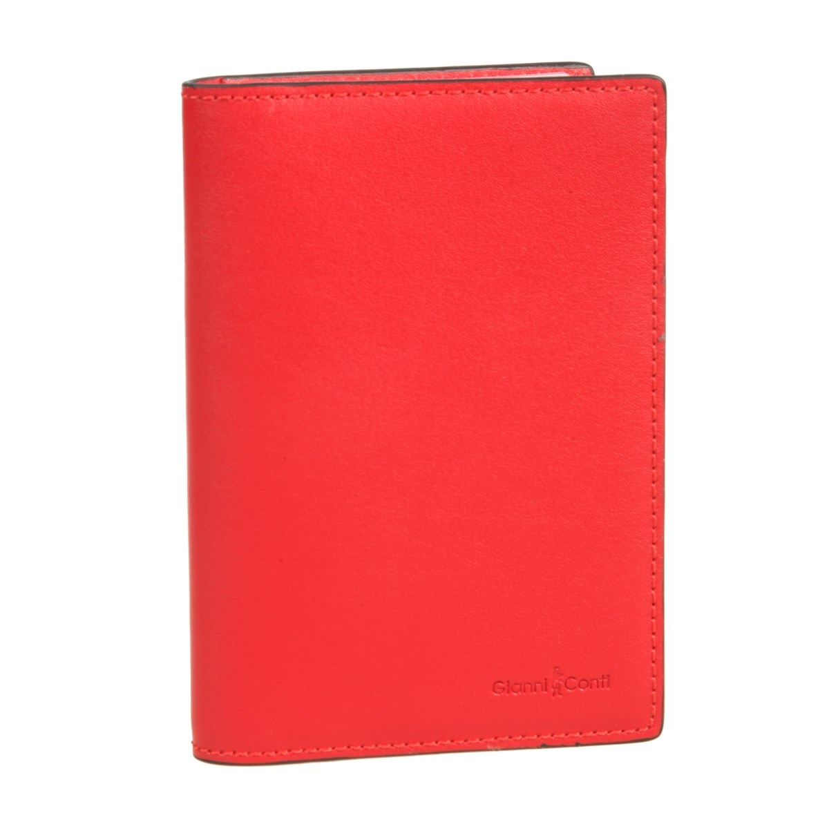 Cover for avtodokumentov Gianni Conti 1787463 red case cover for