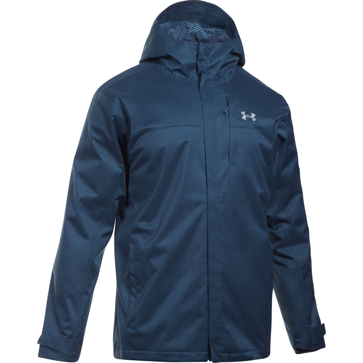 Фото - available from 10.11 Under Armour running jacket men 1300663-918 2017 men s autumn running sports suit
