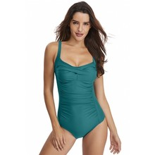 2019 Top Quality Swimsuit Womens Sexy Shoulder Straps Swimwear One Piece Swimsui Monokini Beach Bathing Swimming Suit