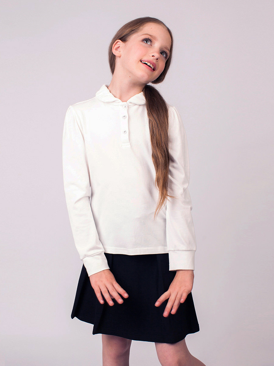 Blouse knitted girls meifeier 407 women s fashionable knitted chiffon blouse apricot l
