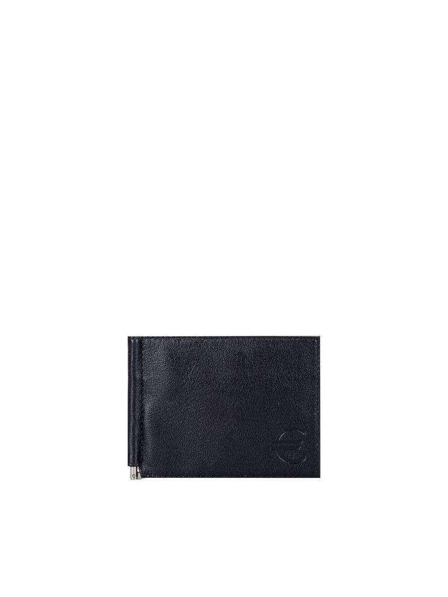 Money clip Z.9.LG. Black 2017 men leather brand luxury wallet vintage minimalist short male purses money clip credit card dollar price portomonee