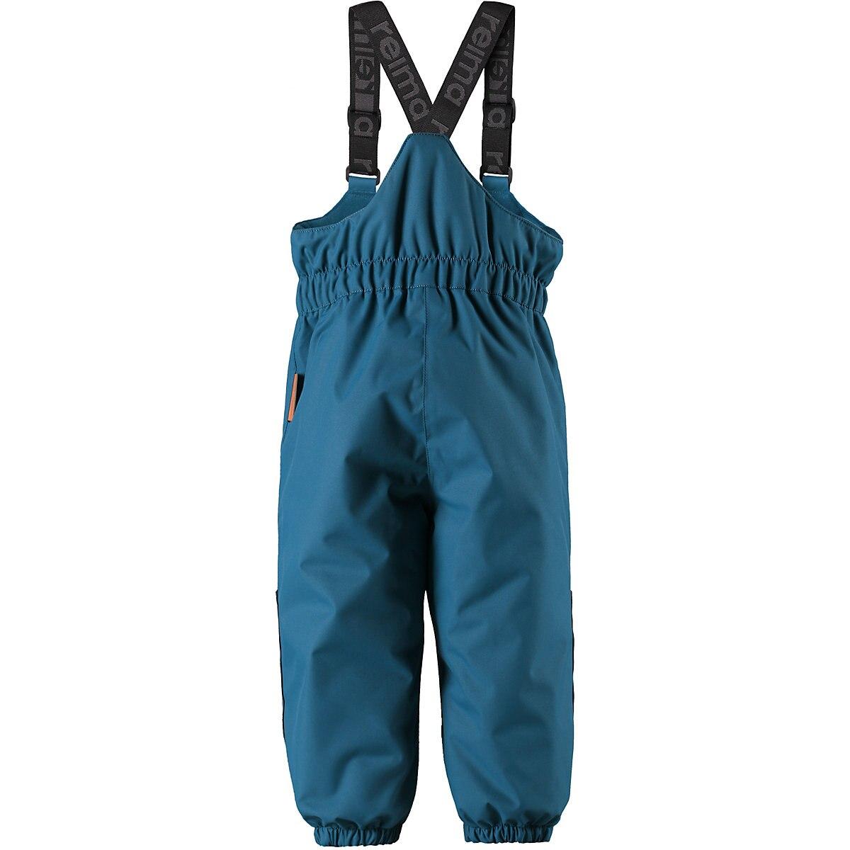 Зимние штаны картинка для детей