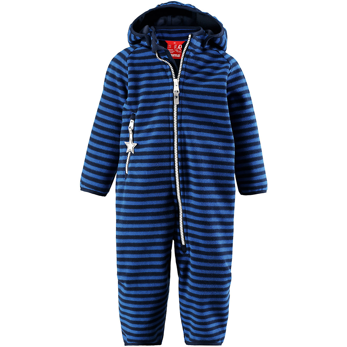 REIMA Overalls  7628177 for boys and girls polyester winter reima overalls 7628261 for boys and girls polyester winter