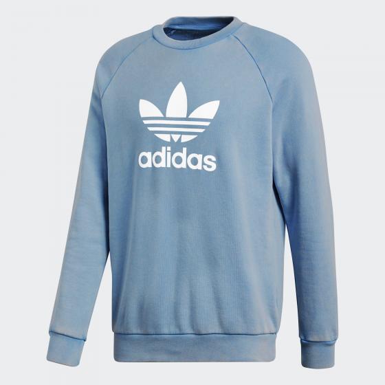 Sweatshirt Adidas CV8643 sports and entertainment for men slippers adidas 280647 sports and entertainment for men