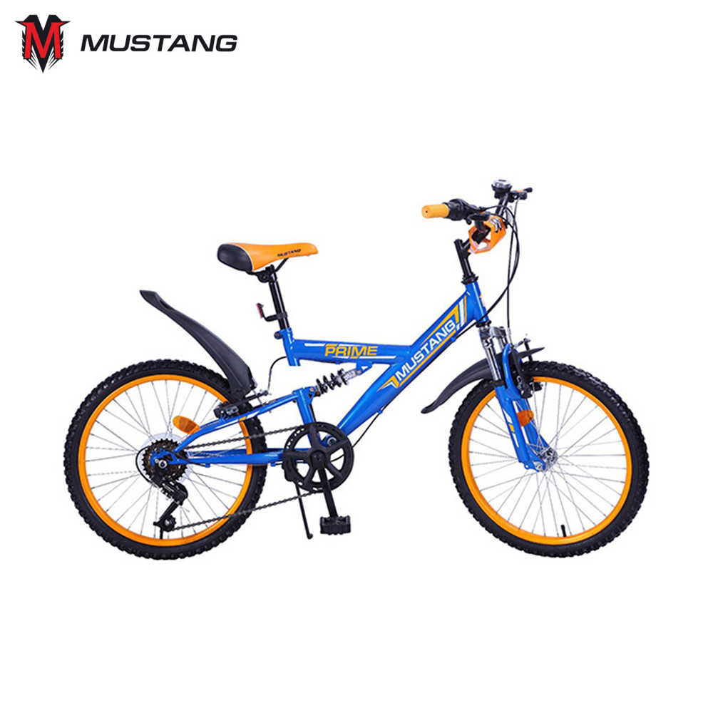 Bicycle Mustang 239488 bicycles teenager bike children for boys girls boy girl