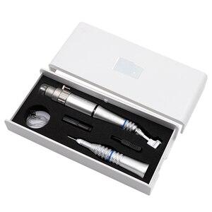 Image 5 - Ferramentas de polimento para dentista, equipamento de laboratório para polimento dental de baixa/velocidade lenta contra o ângulo reto