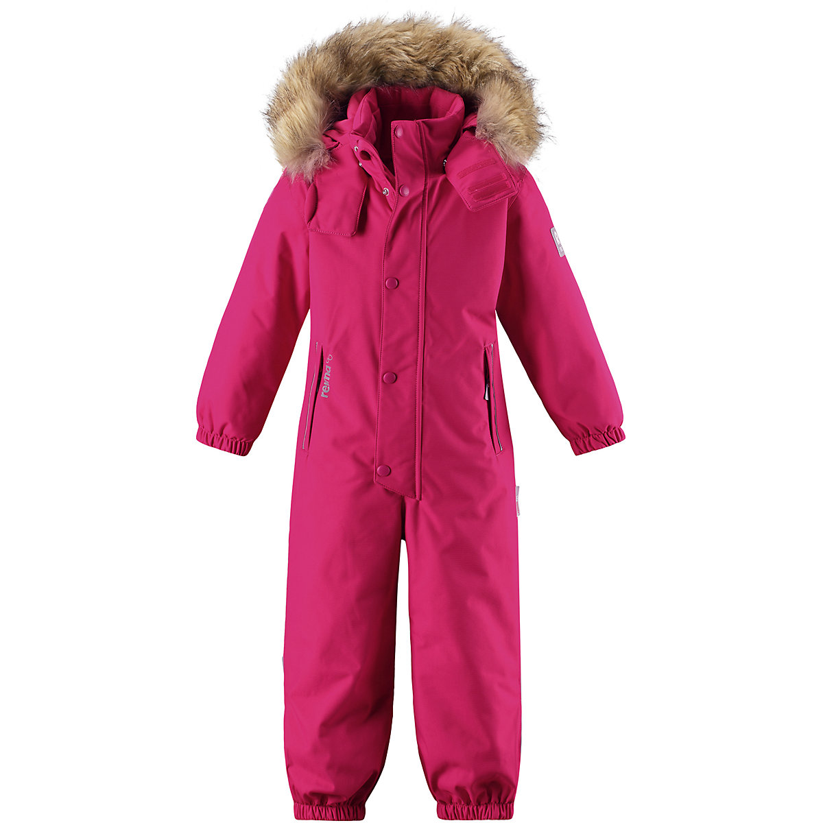 REIMA Overalls  8689312 for girls polyester winter sweaters reima 8689240 for girls polyester winter
