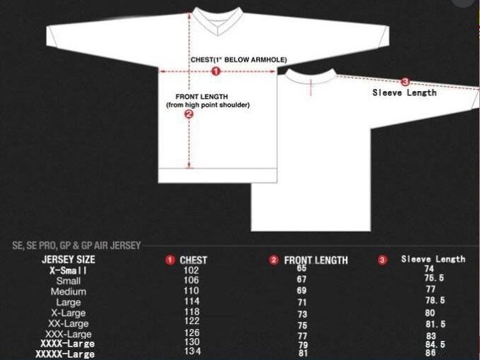 Camisa Ciclismo Promotion Full New Moto 2018 Enduro Jeresy Downhill Seven Ropa Ciclismo Mtb Shirt Men Dh Mx Bicycle Long Sleeve in Cycling Jerseys from Sports Entertainment