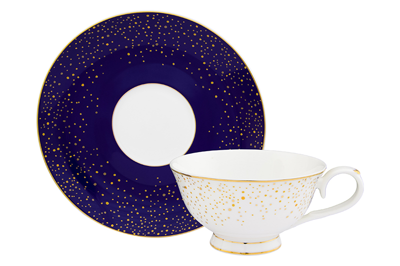 Available from 10.11 Tea pair Day and night 2 items Elan Gallery 530080