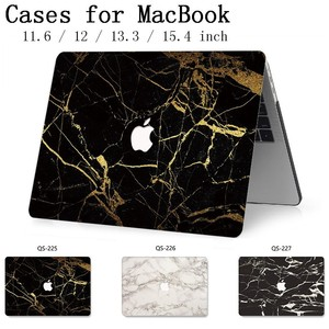 Image 1 - 2019 For Notebook Case Laptop Sleeve For Hot MacBook Air Pro Retina 11 12 13 13.3 15.4 Inch With Screen Protector Keyboard Cove