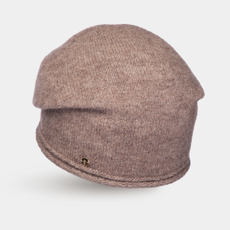Hat for women Canoe 4706151 KARINA fashionable solid color and princess crown embellished baseball hat for women