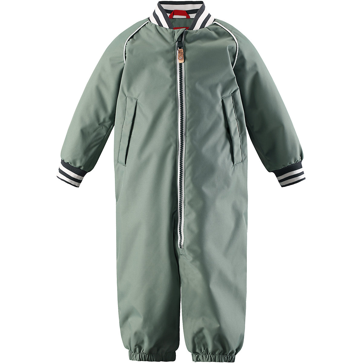 REIMA Overalls  7628267 for boys and girls polyester winter reima overalls 7628255 for boys and girls polyester winter