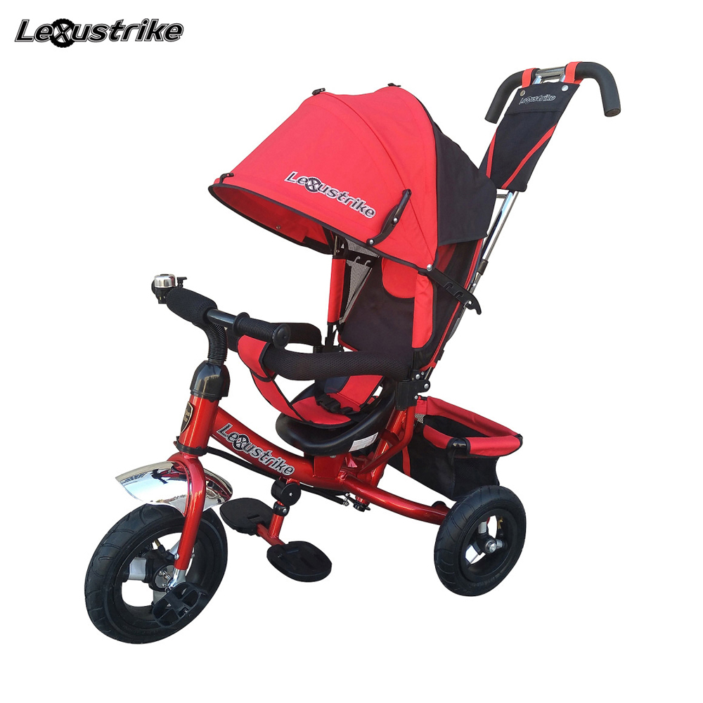 Bicycle Lexus Trike 239008 bicycles kids bike children for boys girls boy girl 950-N108-RED 12 14 16 kids bike children bicycle for 2 8 years boy grils ride kids bicycle with pedal toys children bike colorful adult
