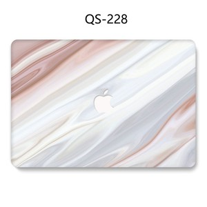 Image 2 - 2019 For Notebook Case Laptop Sleeve Hot For MacBook Air Pro Retina 11 12 13 13.3 15.4 Inch With Screen Protector Keyboard Cove