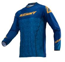 цены на Brand New Kenny 2019 Men Motorcycle Motocross Racing DH Downhill MX MTB Free T shirt Jersey Jerseys Cycling Wear XS~XXXXL  в интернет-магазинах