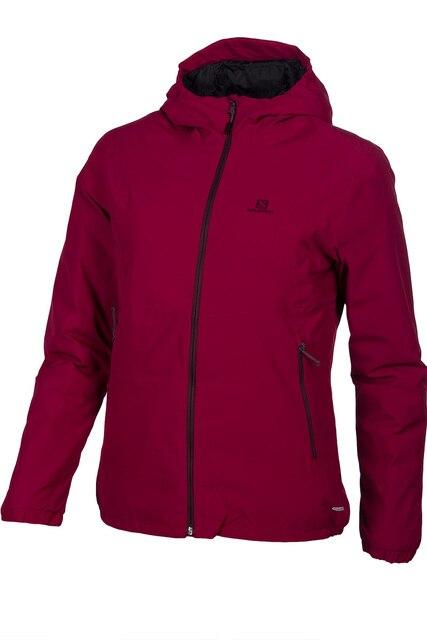 Одежда Salomon Женская куртка L39692700