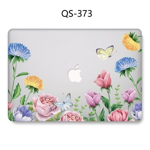 Image 3 - Laptop Case For Apple Hot Macbook 13.3 15.6 Inch For MacBook Air Pro Retina 11 12 13 15.4 With Screen Protector Keyboard Cove