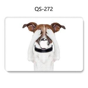 Image 4 - 2019 Hot Laptop etui na Macbooka Air Pro Retina 11 12 13 15.4 13.3 Cal z osłoną ekranu klawiatura Cove dla Notebook z długim rękawem