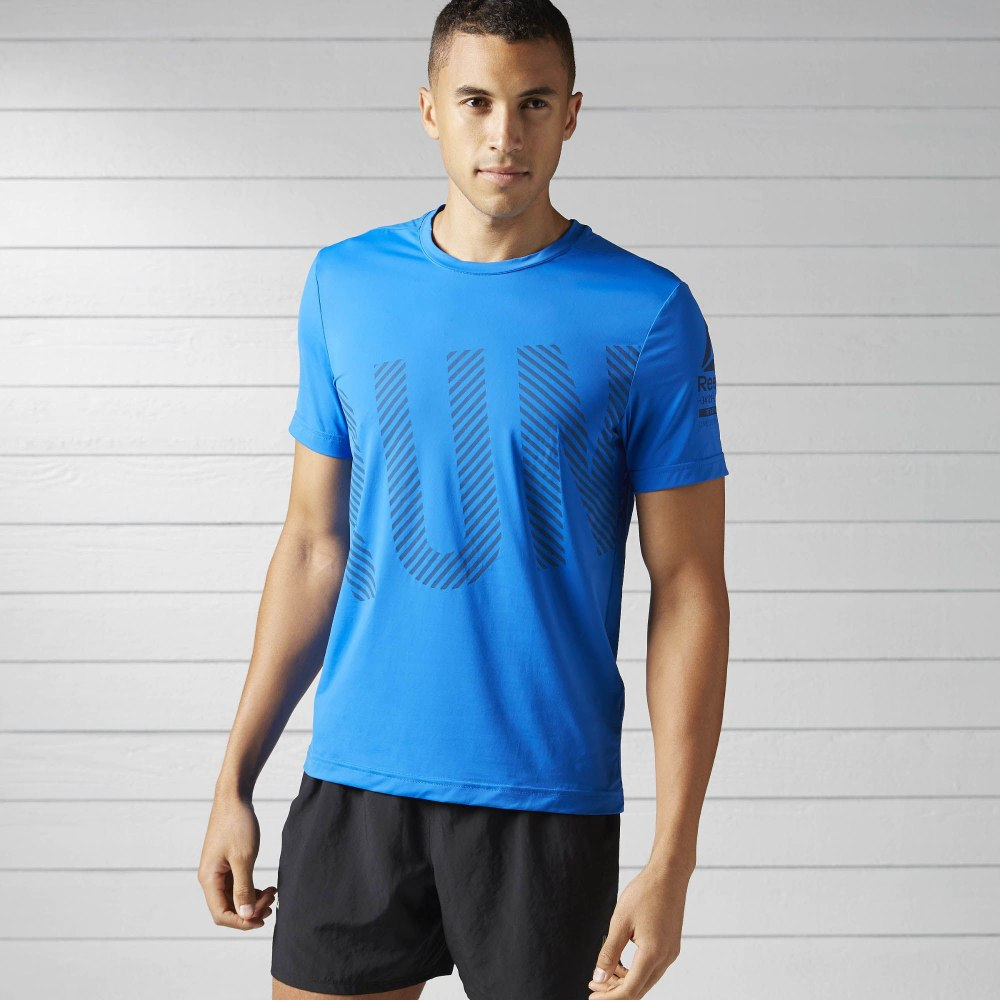 T-Shirt  BK7322 sports and entertainment for men