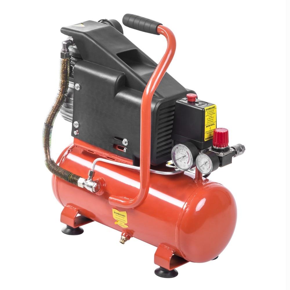 WESTER W 006075 OLC compressor piston oil 750 W 126 l min 8 bar цена и фото