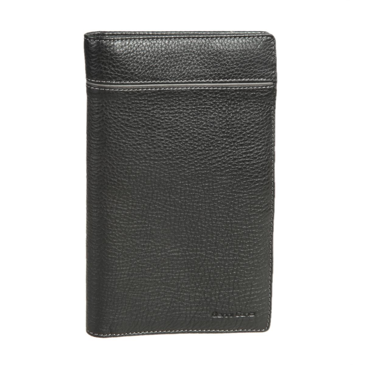 Business Card Holder desk Gianni Conti 1819125 black