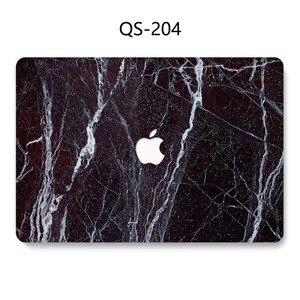 Image 2 - Чехол для ноутбука MacBook 13,3 15,4 дюймов для MacBook Air Pro retina 11 12 с защитной клавиатурой для экрана