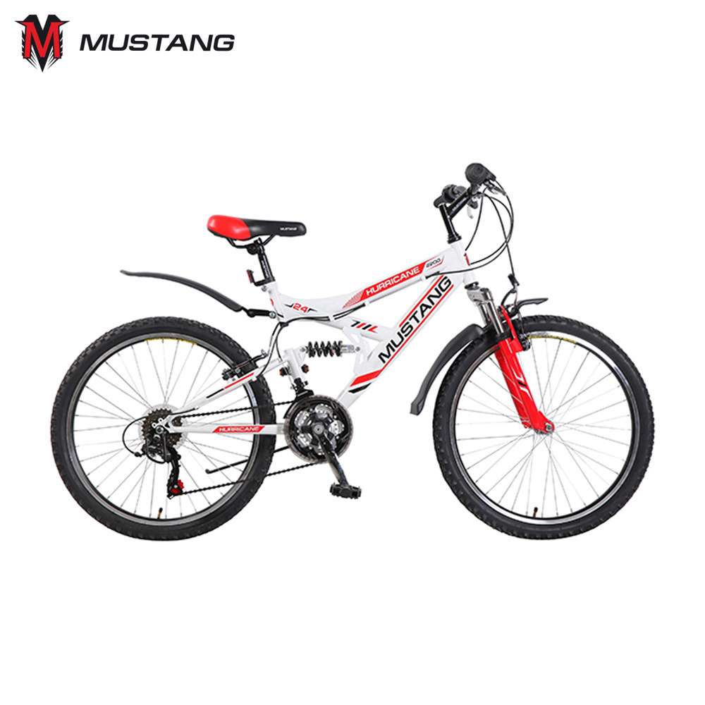 Bicycle Mustang 239532 bicycles teenager bike children for boys girls boy girl