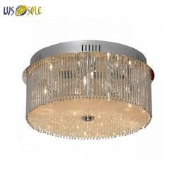 Лампы и освещение lussole